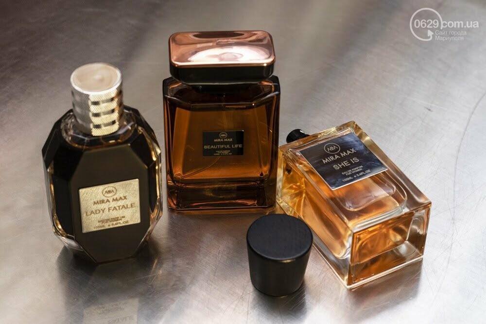 Лучшие в своем сегменте: какую парфюмерию предлагает Mamozin украинцам, фото-2