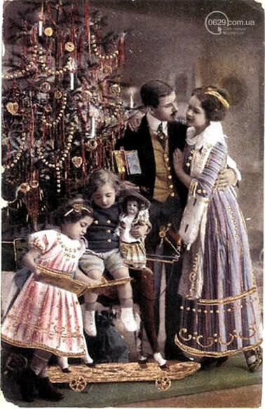 Елки по 20 копеек и помощь бедным. Как праздновали Новый год в Мариуполе 100 лет назад, - ФОТО, фото-4