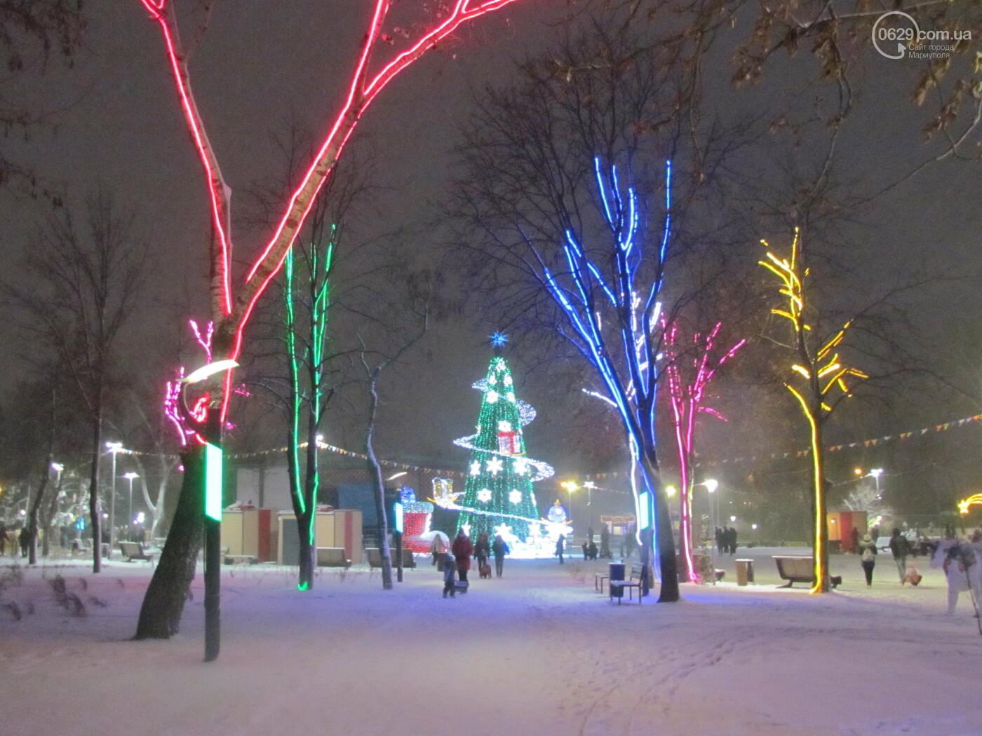 """Яркий футуризм. Как празднуют Новый год в """"Веселке"""", - ФОТОРЕПОРТАЖ, фото-9"""