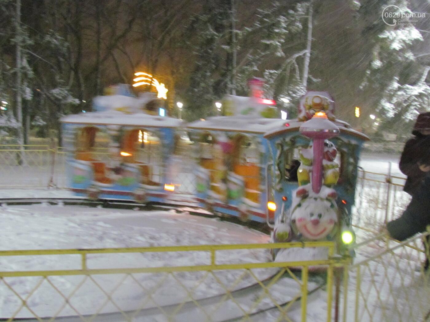 """Яркий футуризм. Как празднуют Новый год в """"Веселке"""", - ФОТОРЕПОРТАЖ, фото-5"""