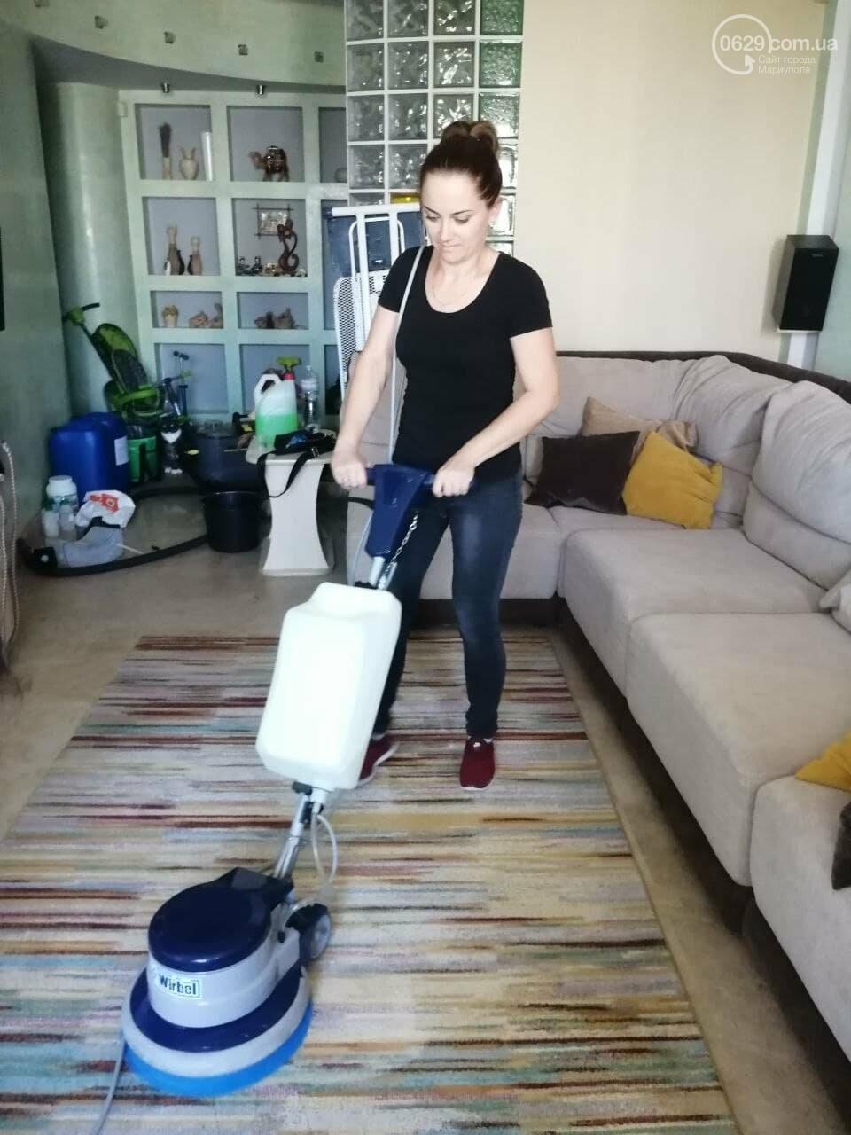 Мойка окон и уборка квартиры в Киеве – где заказать услуги?, фото-2