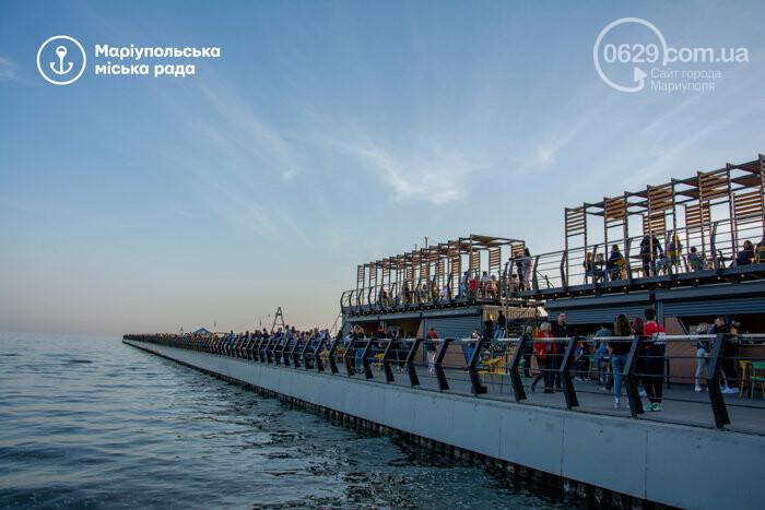 Каким запомнился Мариуполь. 2020 год в 115 фотографиях, фото-68