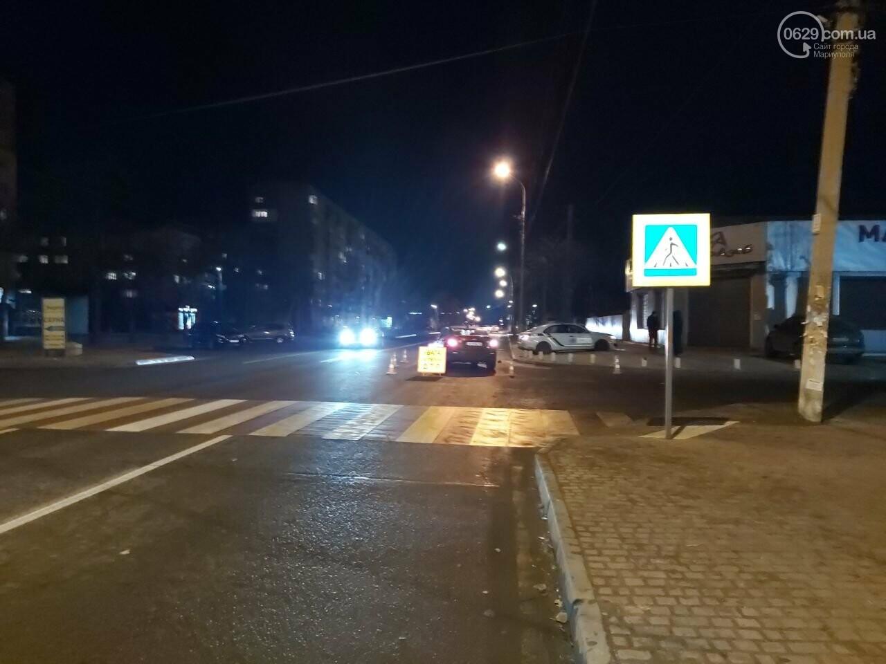 Полиция ищет свидетелей смертельного ДТП в Мариуполе, - ФОТО, фото-2