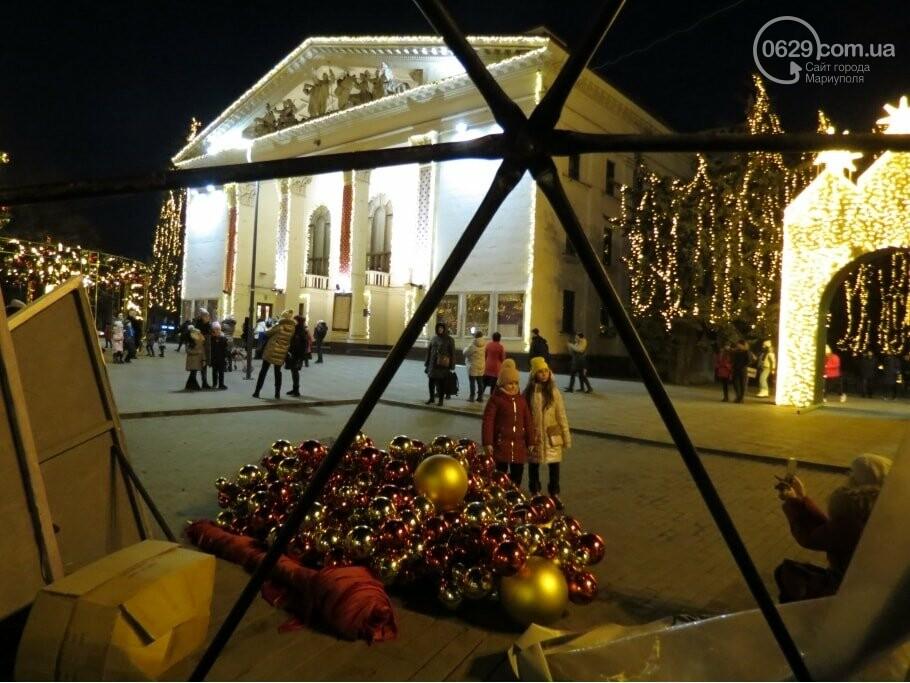 Почему в Мариуполе исчезла резиденция Святого Николая, - ФОТО, фото-2
