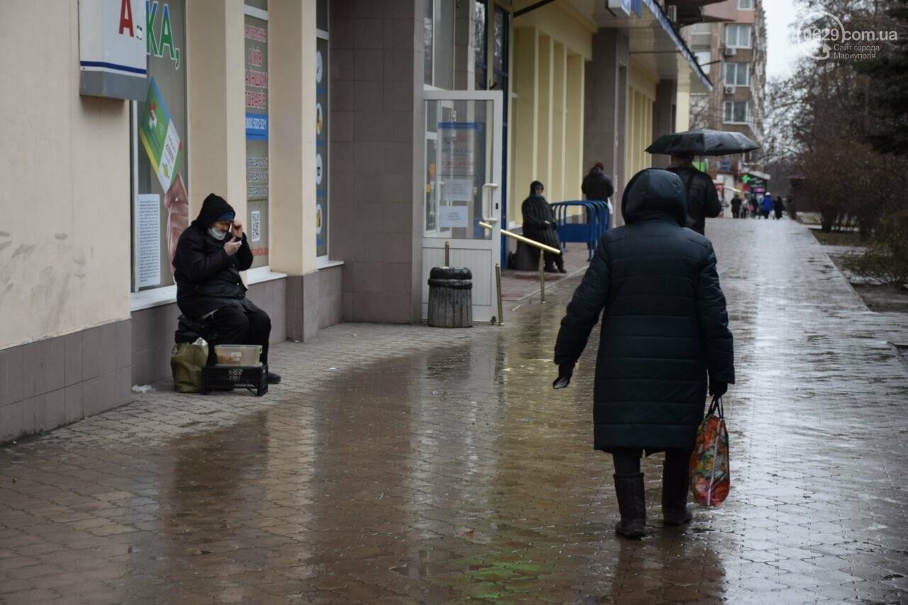Недолокдаун. Как изменил карантин жизнь в Мариуполе, - ФОТОРЕПОРТАЖ, фото-50