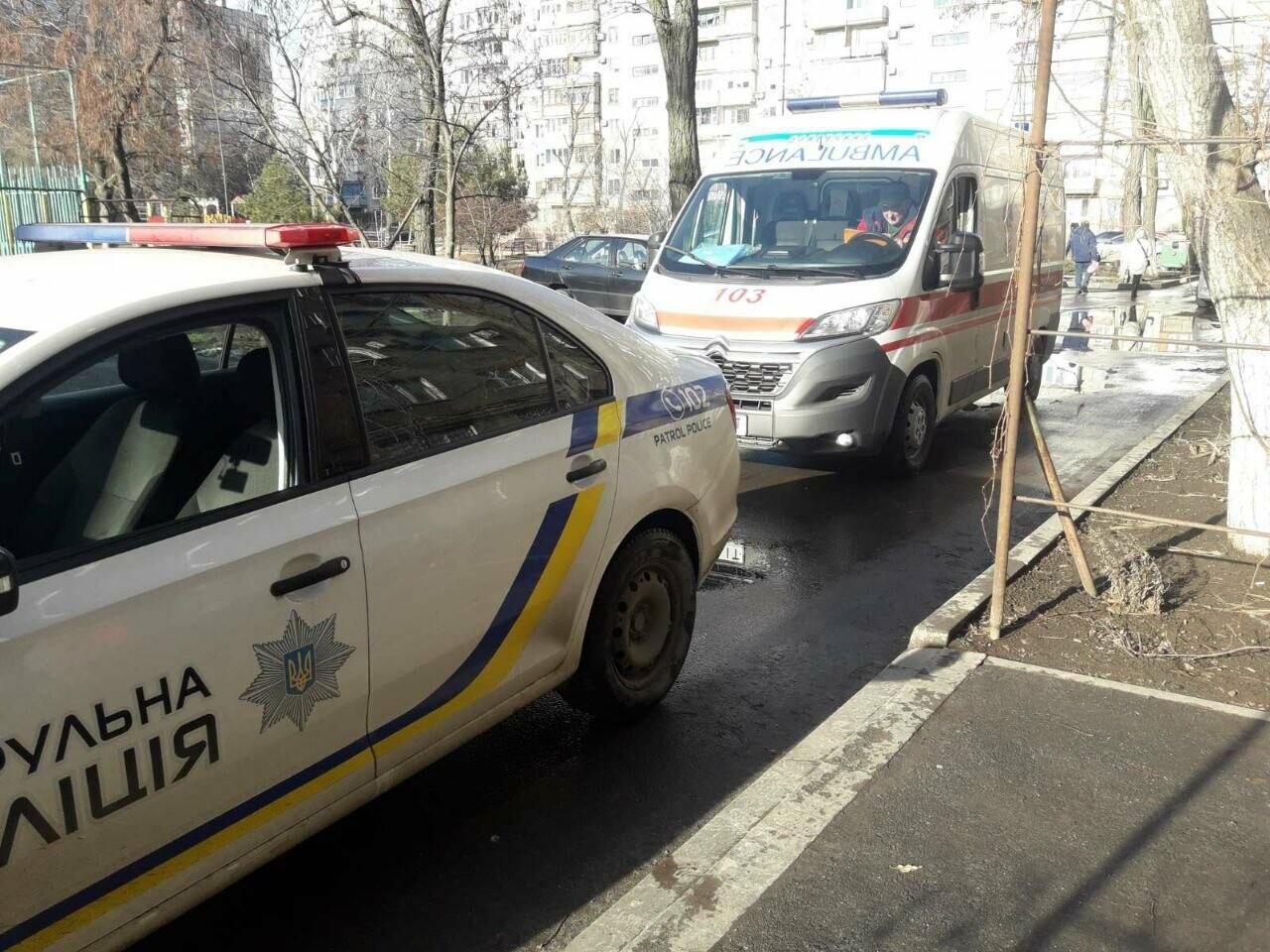 В Мариуполе пенсионерка кормила голубей и попала под колеса авто, - ФОТО, ВИДЕО, фото-4
