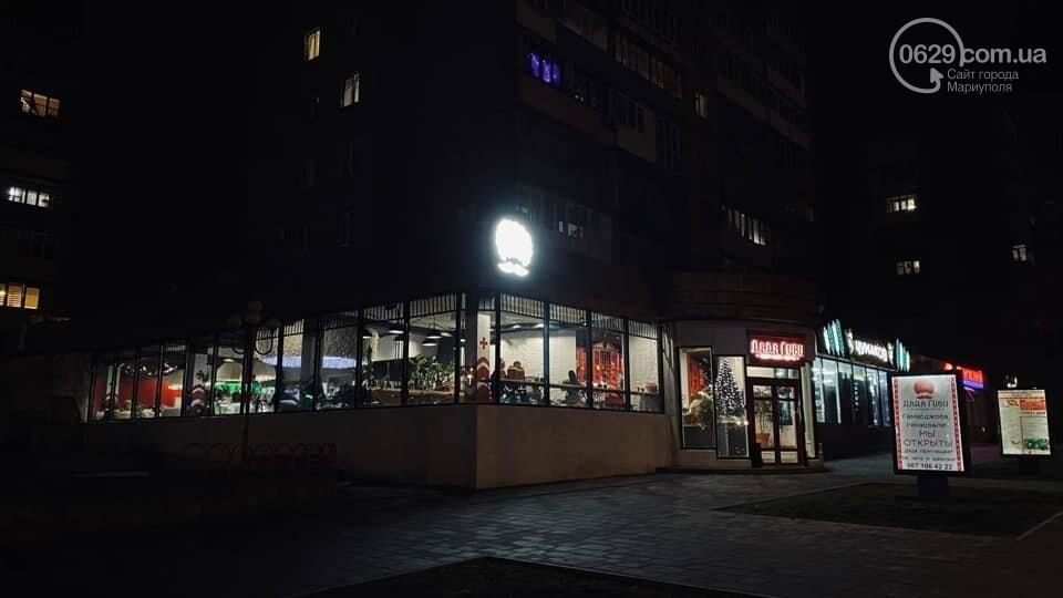 """""""Дядя Гиви"""" накануне локдауна. Чем побьет конкурентов новый грузинский ресторан в Мариуполе,- ФОТО, фото-2"""