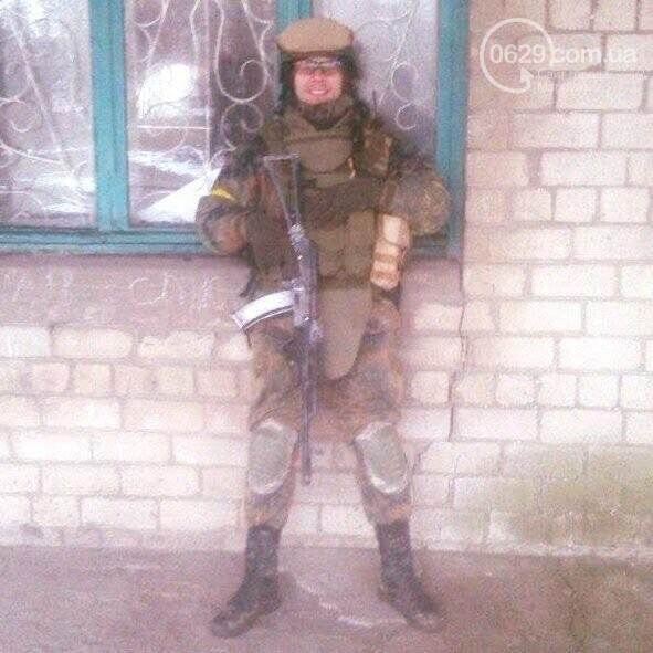 Прямой выстрел. Как боец Нацгвардии в  Мариуполе создал милитари-видеоблог, - ФОТО+ВИДЕО, фото-1