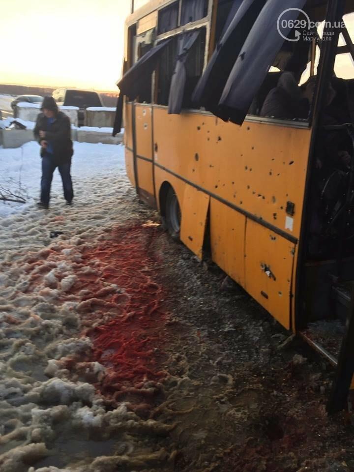 Теракт под Волновахой. Боевики расстреляли пассажирский автобус. Шесть лет после трагедии, - ФОТО, фото-4
