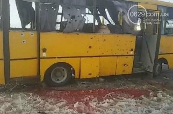 Теракт под Волновахой. Боевики расстреляли пассажирский автобус. Шесть лет после трагедии, - ФОТО, фото-2