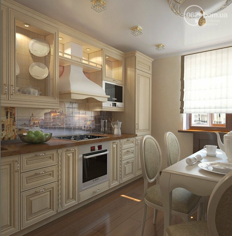 Скидка 20% на все модели кухонной мебели по индивидуальным заказам, фото-1