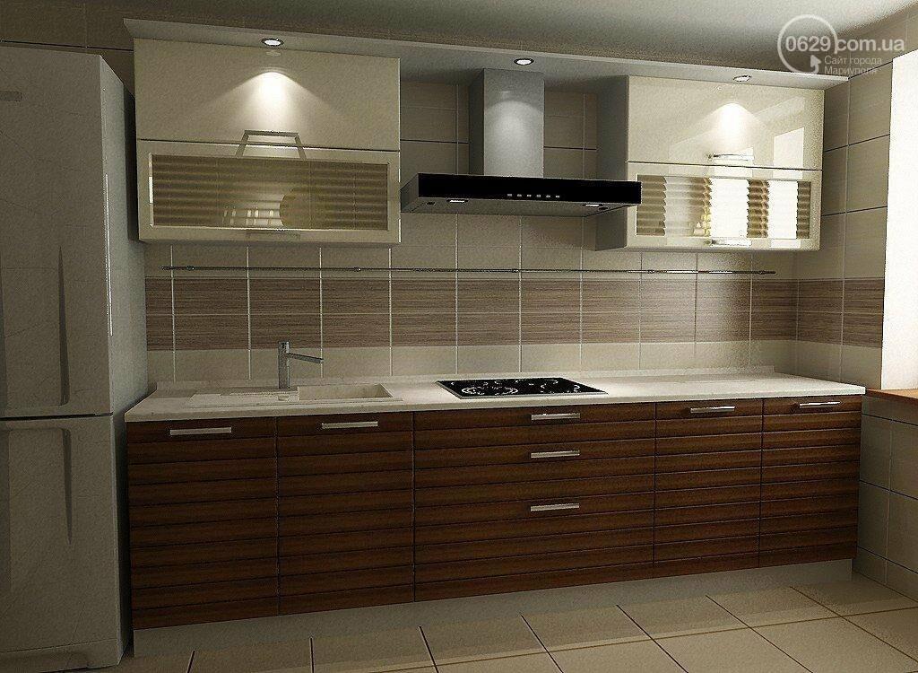 Скидка 20% на все модели кухонной мебели по индивидуальным заказам, фото-4