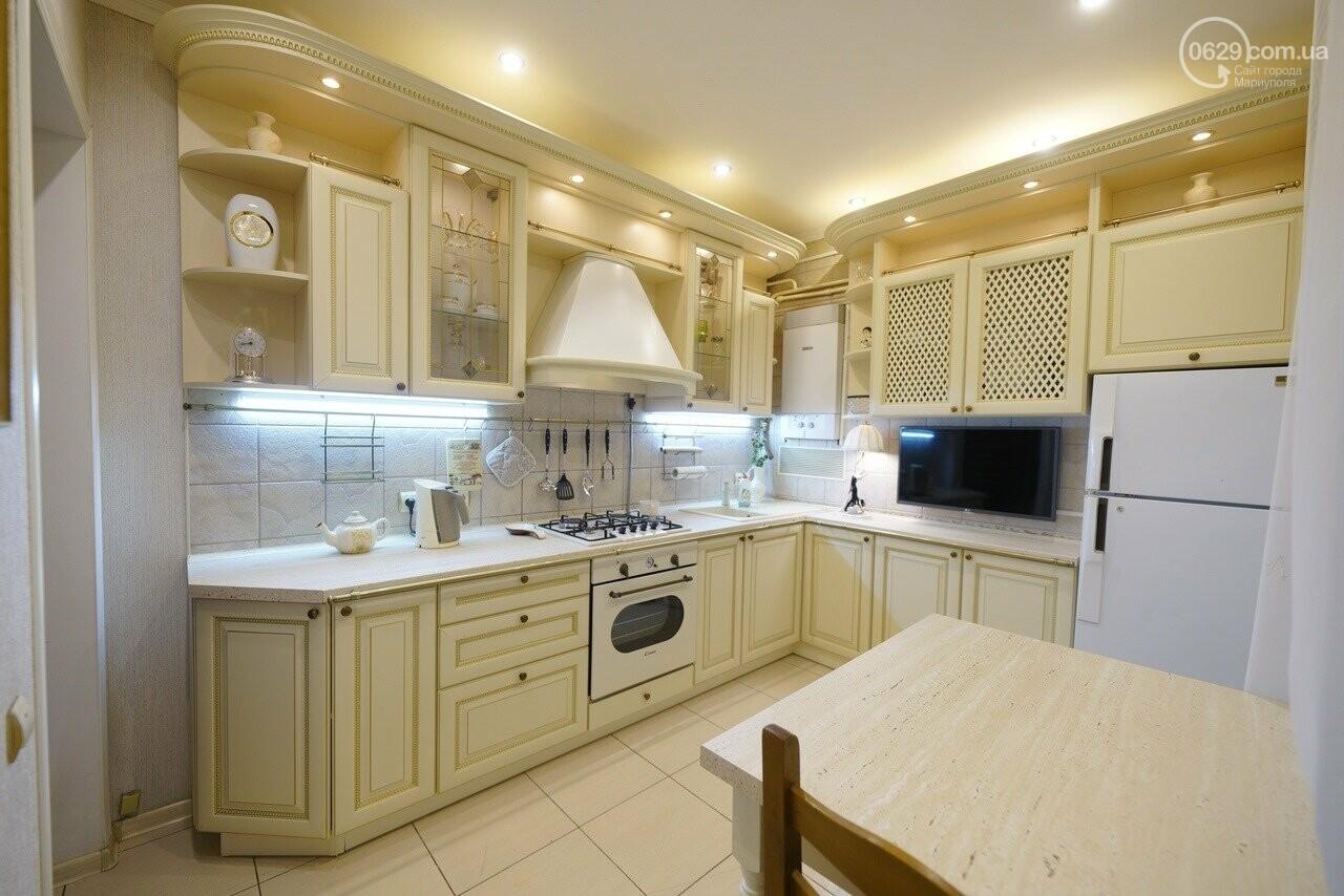 Скидка 20% на все модели кухонной мебели по индивидуальным заказам, фото-5