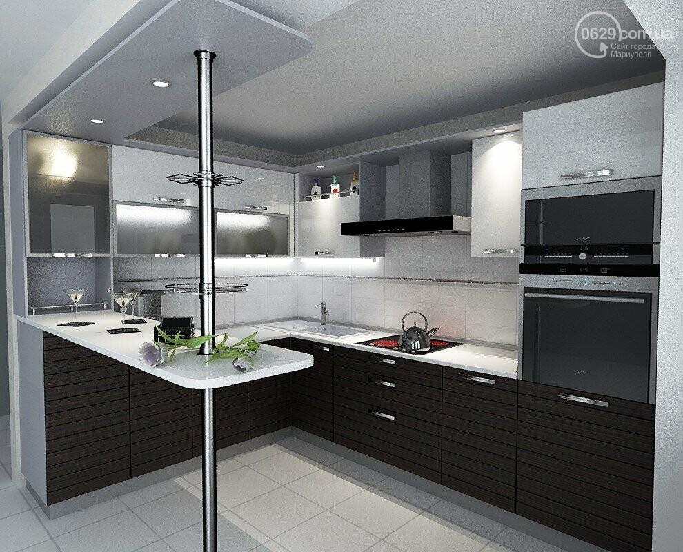 Скидка 20% на все модели кухонной мебели по индивидуальным заказам, фото-6