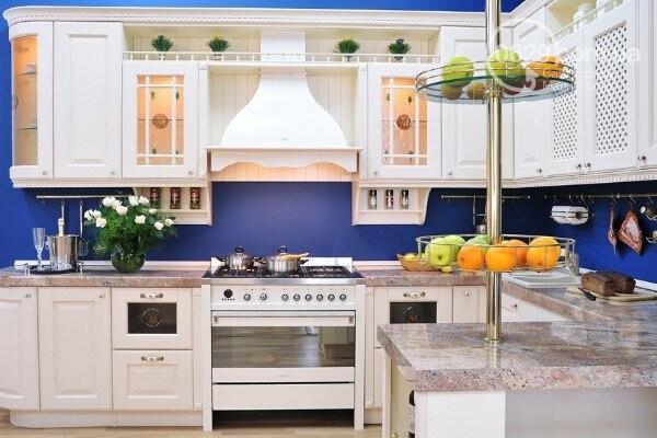 Скидка 20% на все модели кухонной мебели по индивидуальным заказам, фото-9