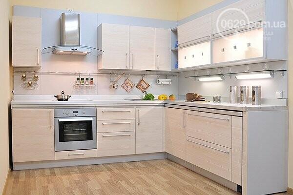 Скидка 20% на все модели кухонной мебели по индивидуальным заказам, фото-10