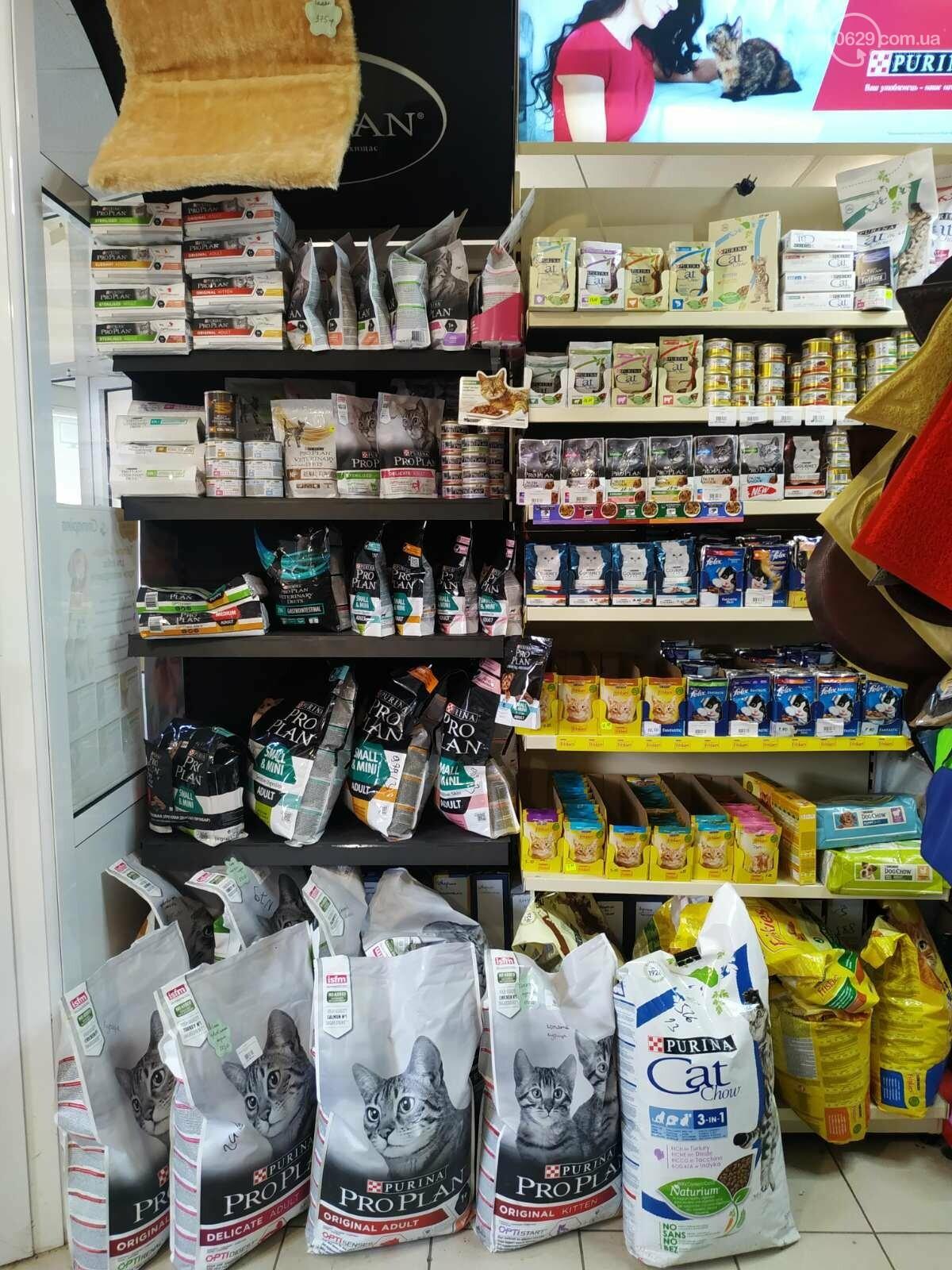 Зоомагазин - Ветаптека ХОМЯК – НАМ 1 ГОД!!! Дарим скидку до 20%, фото-9