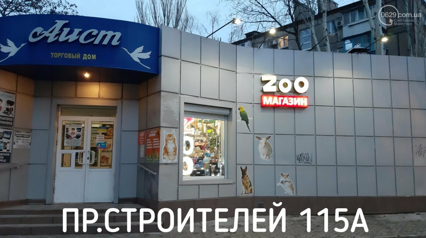 Зоомагазин - Ветаптека ХОМЯК – НАМ 1 ГОД!!! Дарим скидку до 20%, фото-10