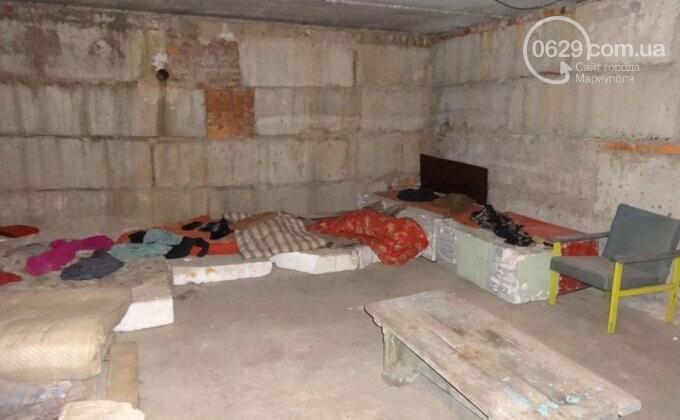 В соцсети появились фото концлагеря в Донецке. Прокуратура объявила подозрение одному из палачей, - ФОТО, фото-7
