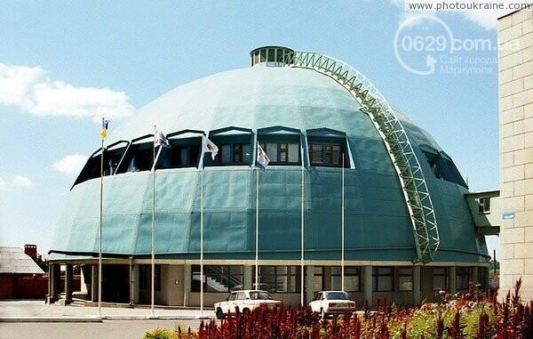 """Волейболисты без """"купола"""". Что будет в Мариуполе вместо известного спорткомплекса, - ФОТО, ВИДЕО, фото-1"""