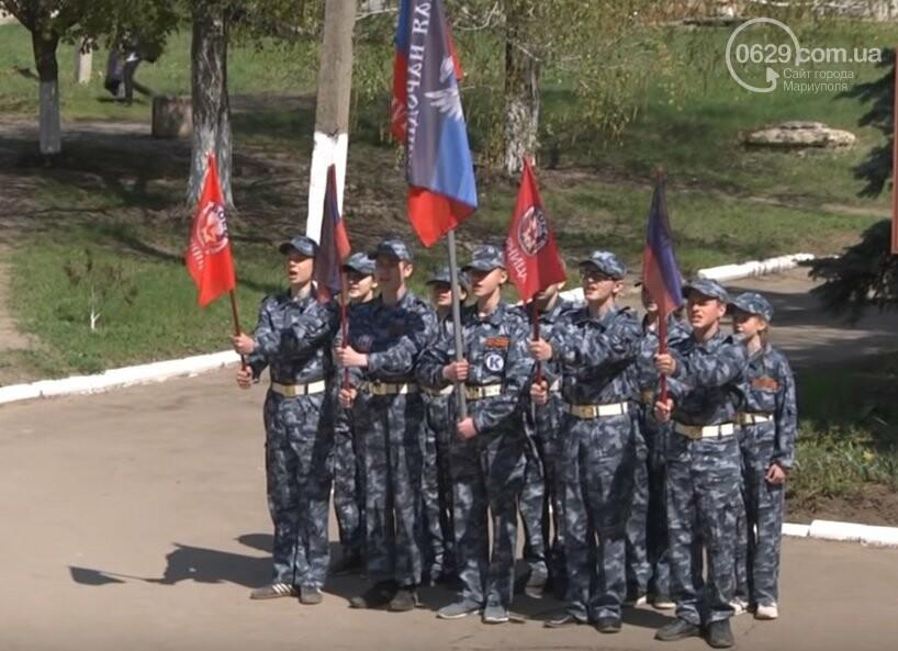 """Выстрел в детство. Как боевики """"ДНР"""" привлекают подростков в свои ряды , - ФОТО, фото-3"""