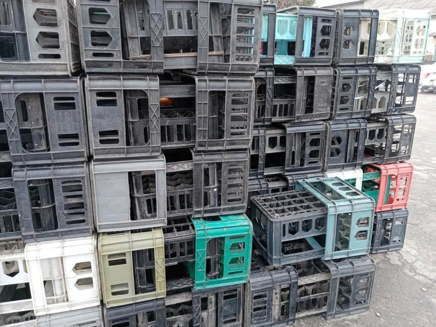 Мариуполь чистый город. Закупаем макулатуру, пластик, ПЭТ, стекло и другие отходы, фото-11