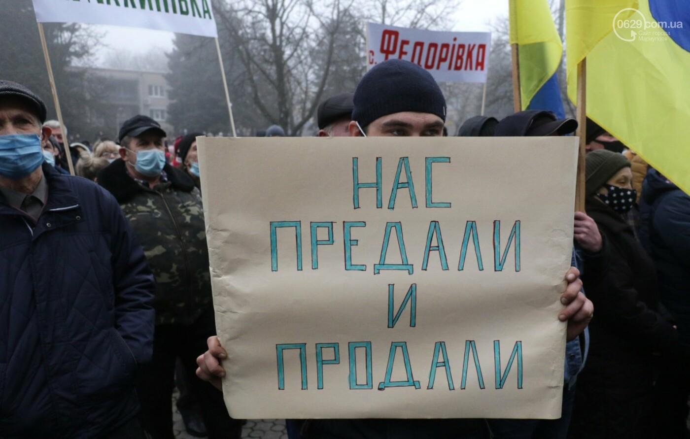 «Это война». Жители Никольского восстали против циркония, - ФОТО, ВИДЕО, фото-9