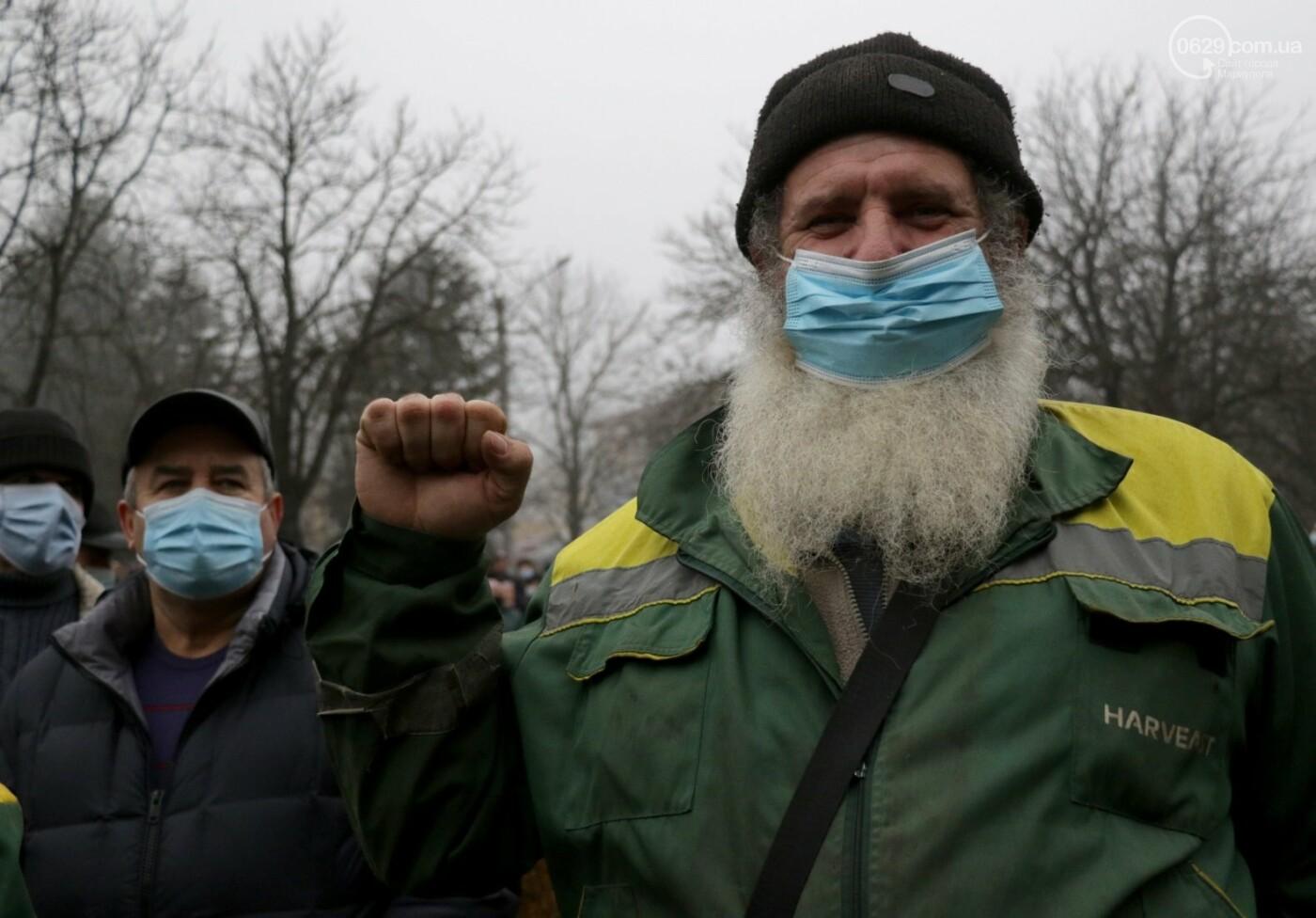 «Это война». Жители Никольского восстали против циркония, - ФОТО, ВИДЕО, фото-11