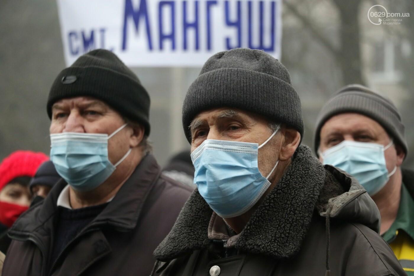 «Это война». Жители Никольского восстали против циркония, - ФОТО, ВИДЕО, фото-18