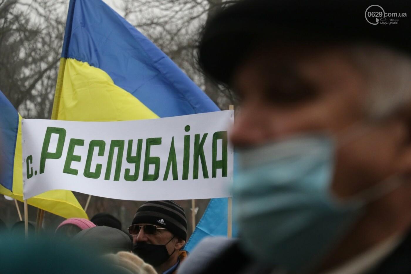 «Это война». Жители Никольского восстали против циркония, - ФОТО, ВИДЕО, фото-19