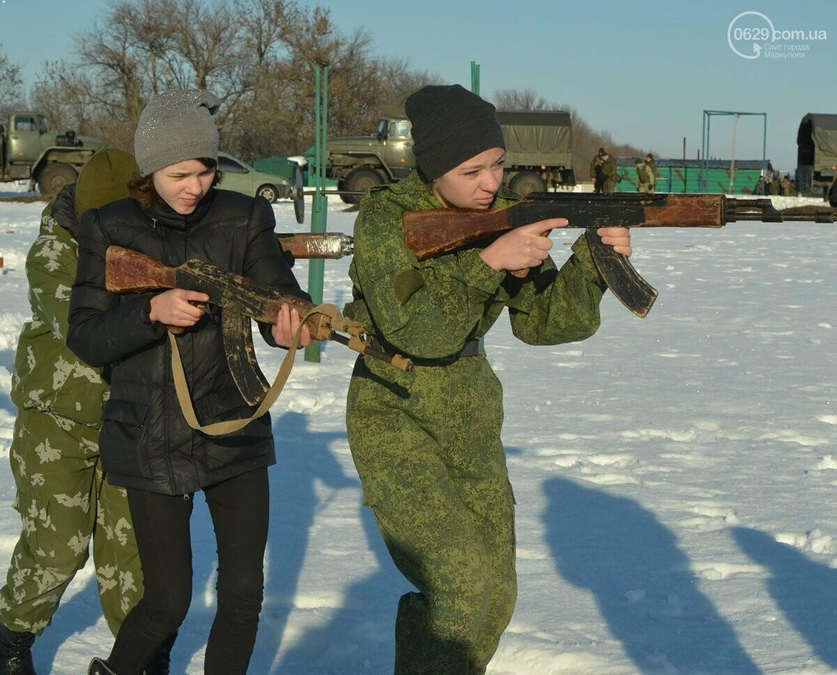 """Выстрел в детство. Как боевики """"ДНР"""" привлекают подростков в свои ряды , - ФОТО, фото-4"""