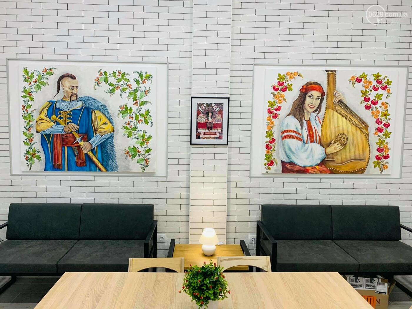 Непроста церква. Як маріупольці перетворюють храм в культурний центр власними руками, - ФОТОРЕПОРТАЖ, фото-7