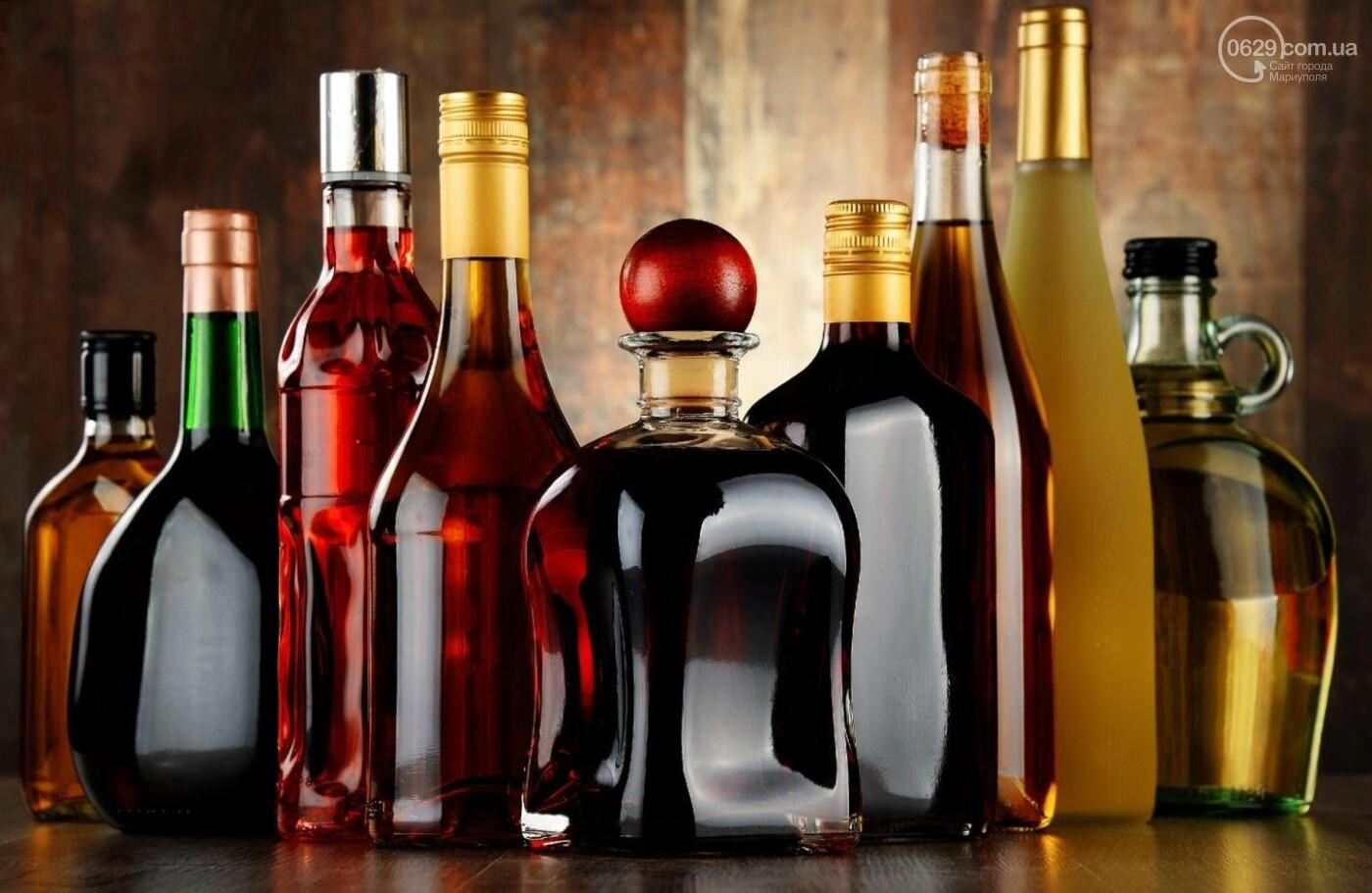 Где приобрести качественный алкоголь по хорошей цене для любого мероприятия?, фото-1