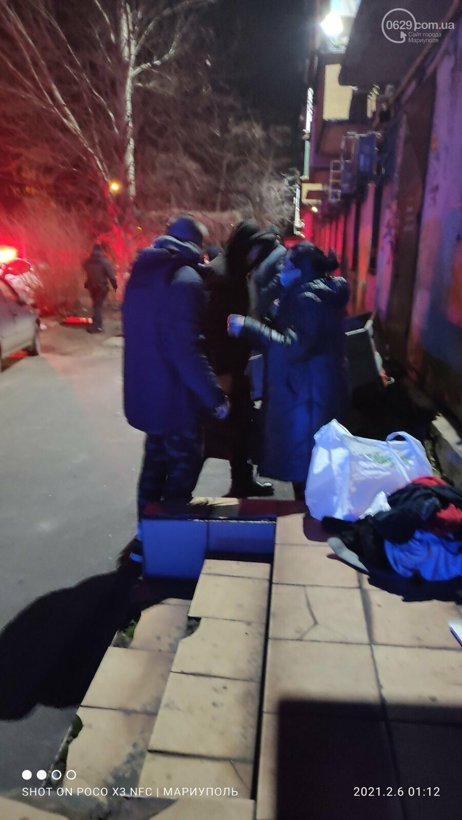 В Мариуполе местный житель напал на полицейского,-ФОТО, фото-6