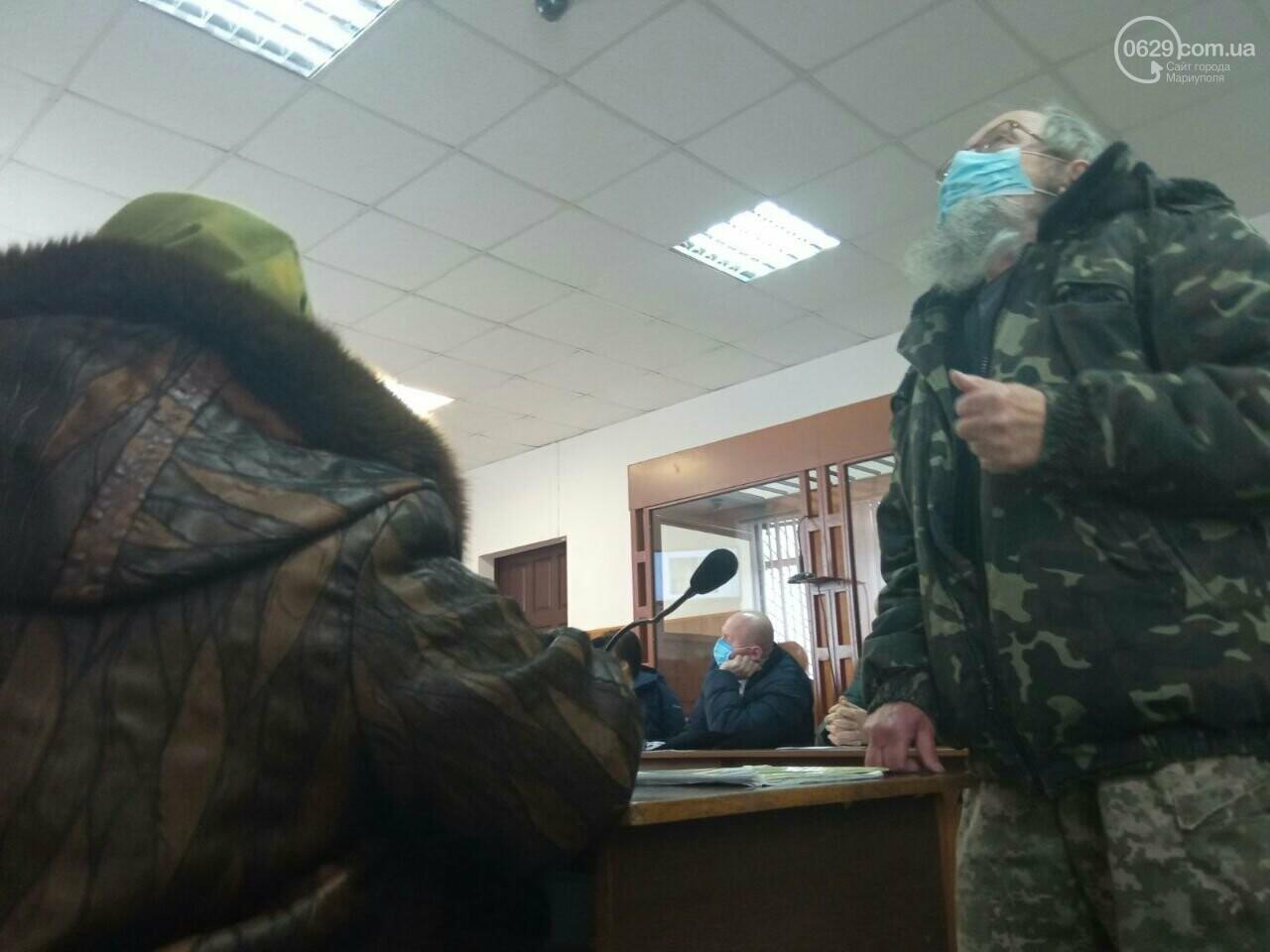 """""""Смотрите на ожоги!"""" Родители показали в суде кадры погибшей на заводе Юлии Диковой, - ФОТО, фото-2"""
