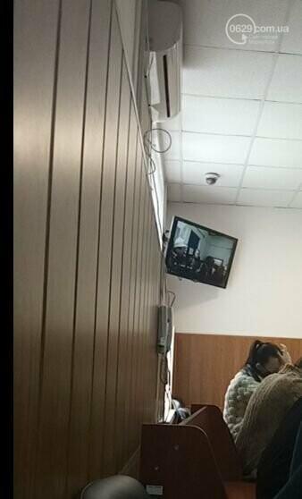"""""""Смотрите на ожоги!"""" Родители показали в суде кадры погибшей на заводе Юлии Диковой, - ФОТО, фото-3"""