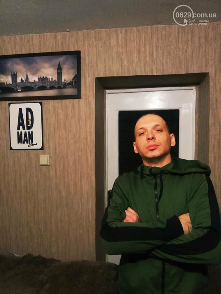 Хип-хоп на войне. Как мариуполец пошел в армию и стал читать рэп, - ФОТО+ВИДЕО , фото-5