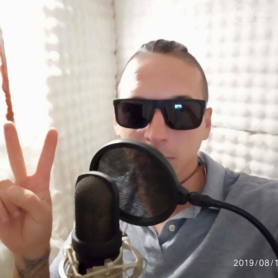 Хип-хоп на войне. Как мариуполец пошел в армию и стал читать рэп, - ФОТО+ВИДЕО , фото-3