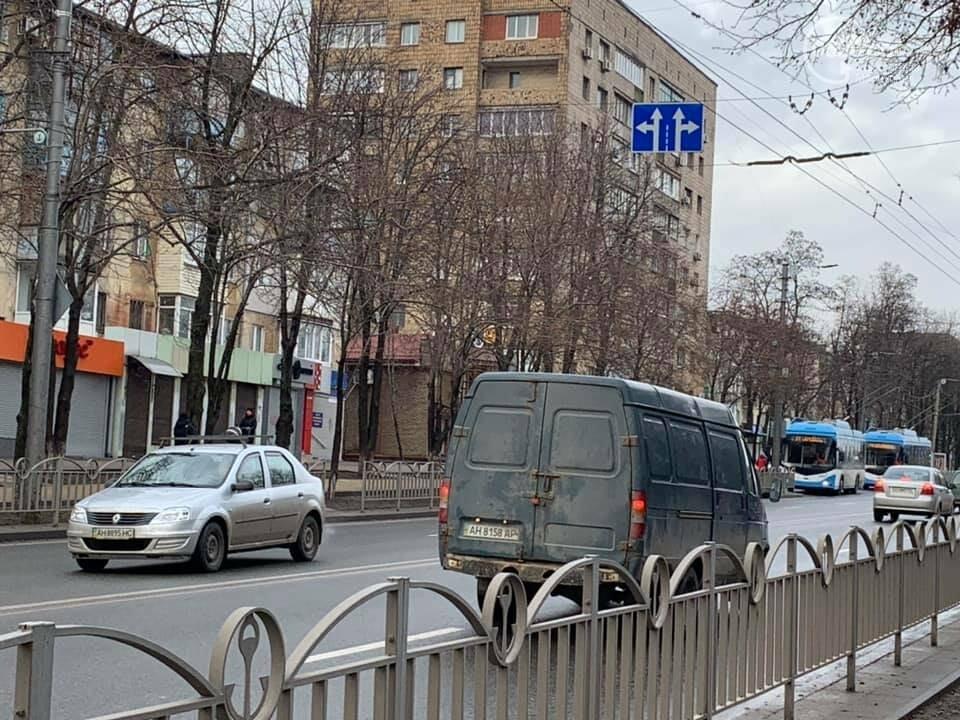На пр. Мира стоят троллейбусы,- ФОТО, ВИДЕО, фото-1