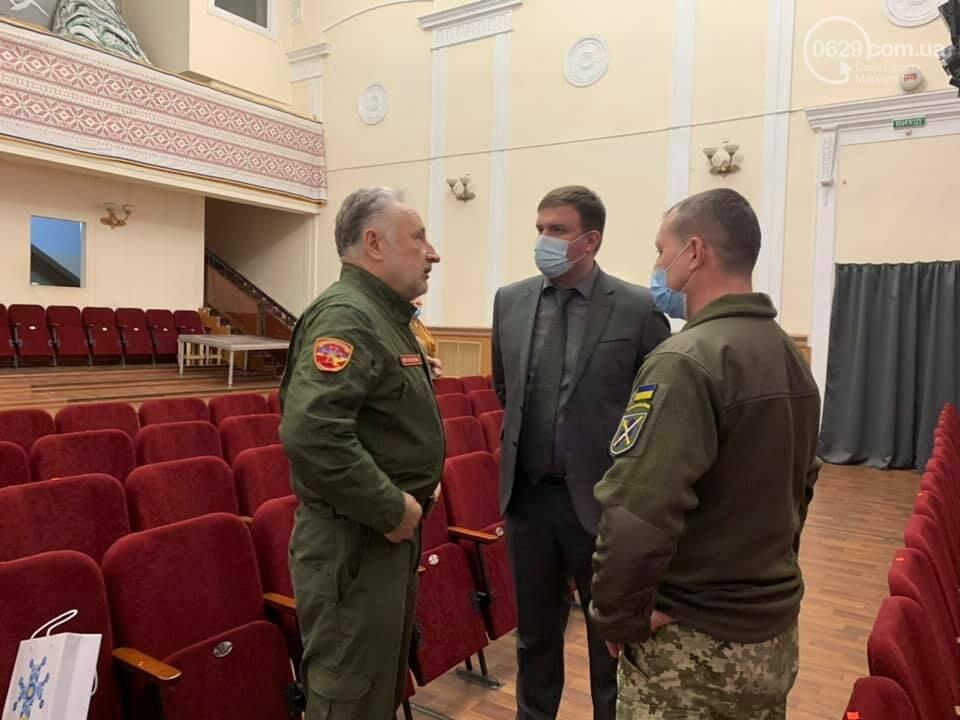 Зачем в Мариуполь приезжал экс-губернатор Жебривский, - ФОТО, фото-2