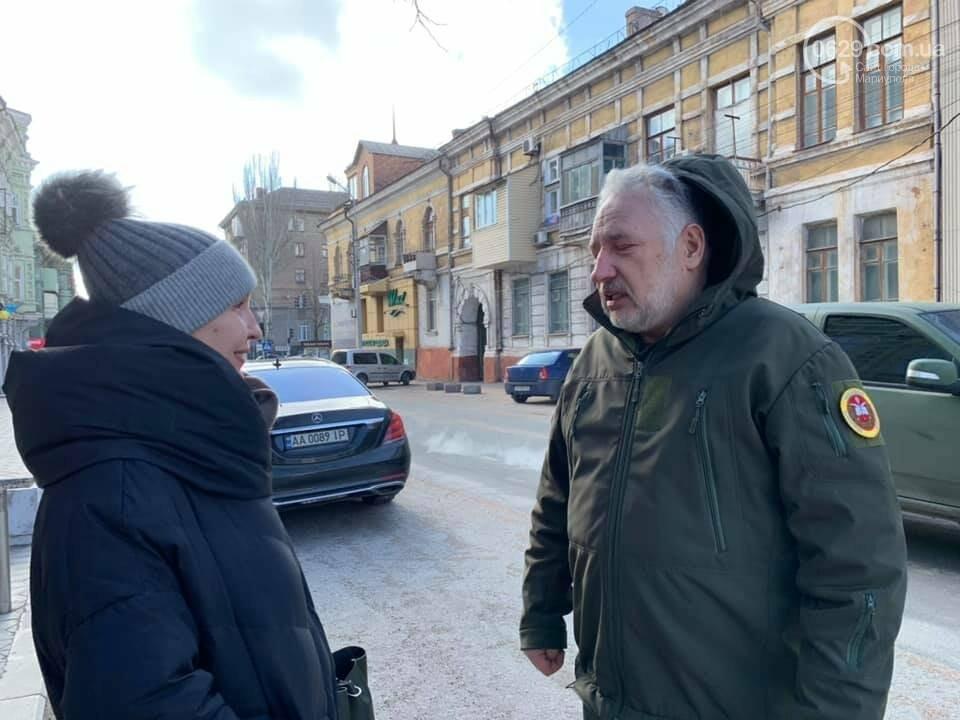 Зачем в Мариуполь приезжал экс-губернатор Жебривский, - ФОТО, фото-7