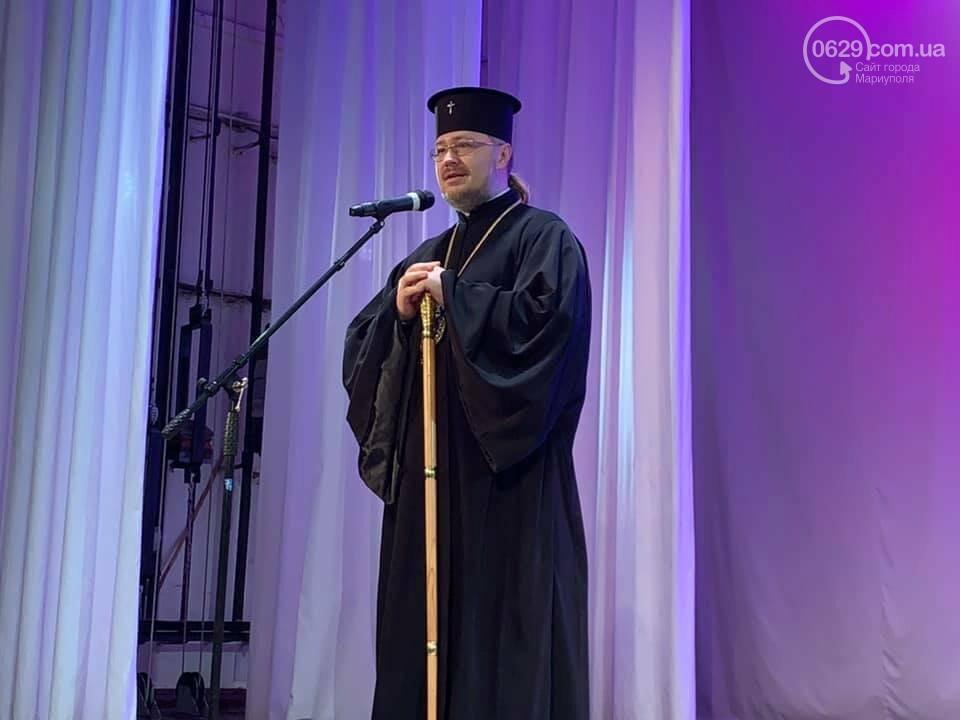 Зачем в Мариуполь приезжал экс-губернатор Жебривский, - ФОТО, фото-5