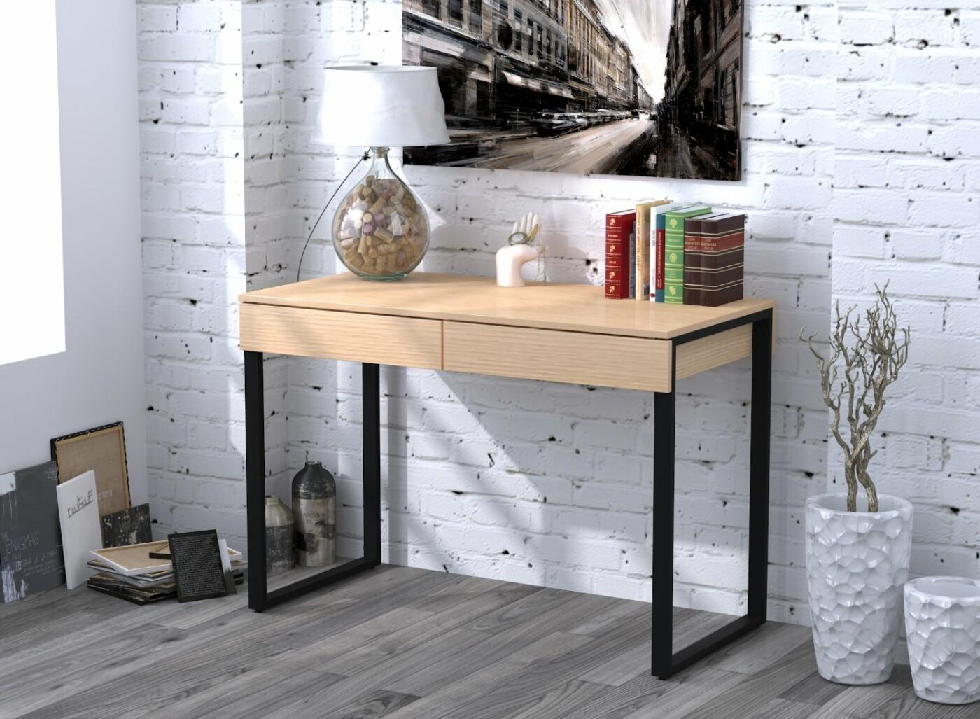 Компьютерный стол в интерьере. Как правильно выбрать модель?, фото-2