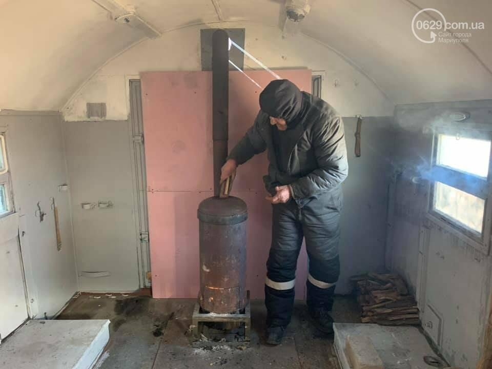 """Мариупольцы подарили новый дом вынужденному соседу """"Амстора"""", - ФОТО, ВИДЕО, фото-4"""