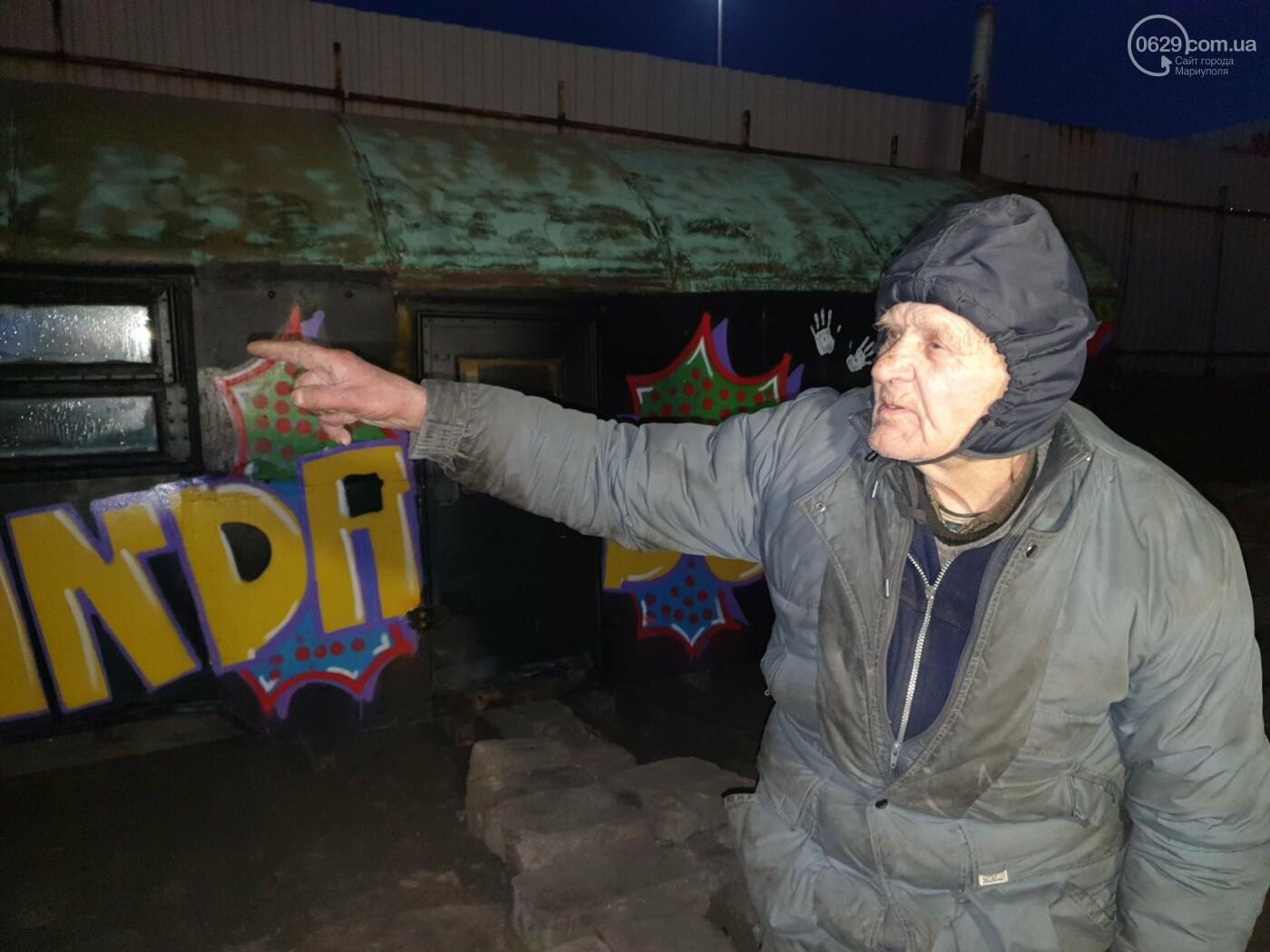 """Мариупольцы подарили новый дом вынужденному соседу """"Амстора"""", - ФОТО, ВИДЕО, фото-3"""