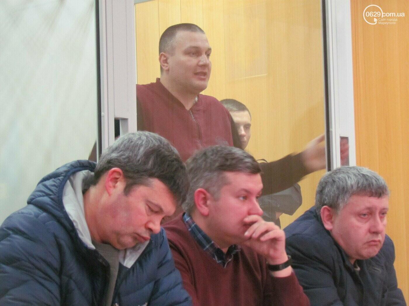 Под домашним арестом. Как живет обвиняемый в тройном убийстве Петр Салама, - ФОТО, фото-4