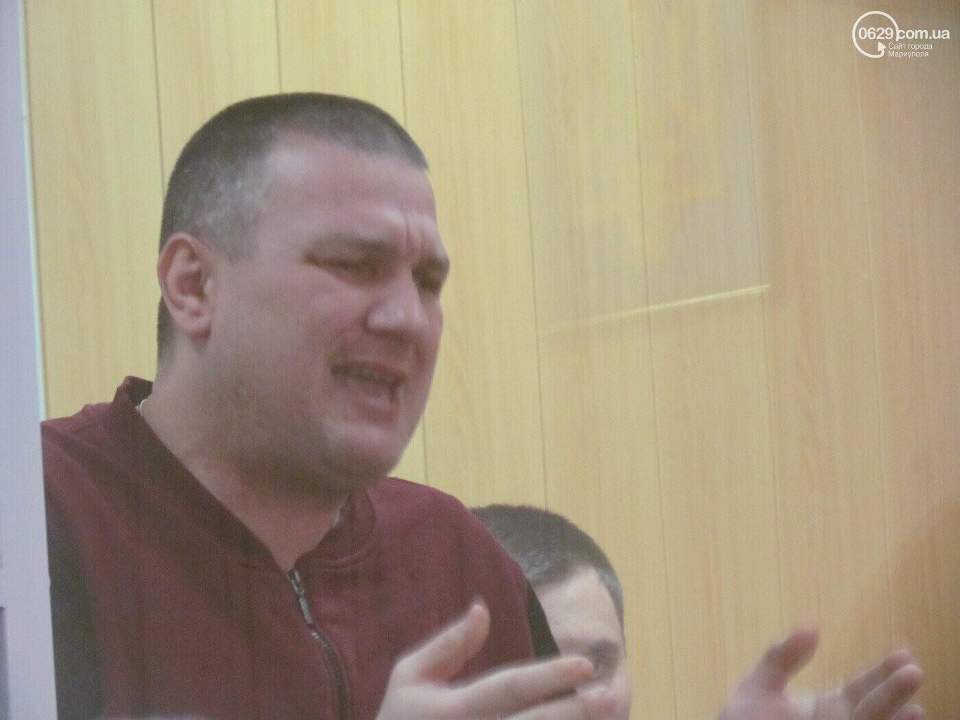 Под домашним арестом. Как живет обвиняемый в тройном убийстве Петр Салама, - ФОТО, фото-3