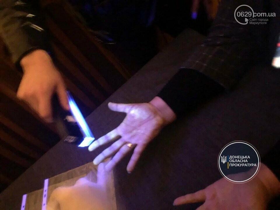 Поймали на крупном.В Мариуполе будут судить двух чиновников, уличенных  в получении взятки  (ФОТО), фото-1