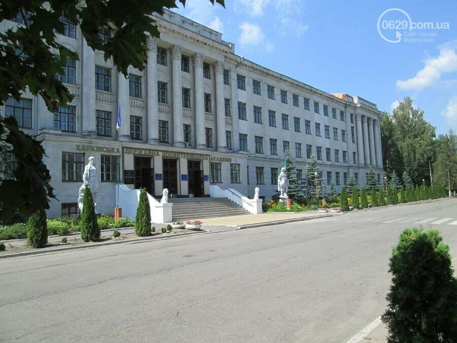 Харківська державна зооветеринарна академія запрошує на навчання у 2021 році, фото-1