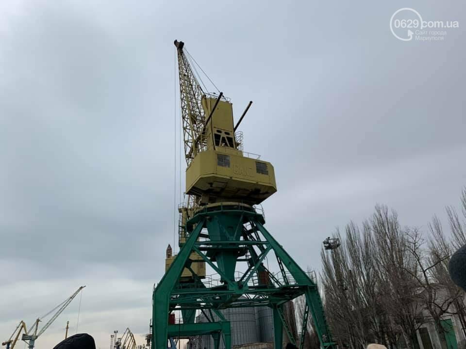 Судоремонтный завод объявил об остановке  предприятия и угрожает Мариуполю экологической катастрофой, - ФОТО, фото-6